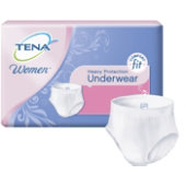 Tena Protective Underwear for Women
